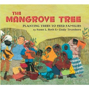 Book cover The Mangrove Tree