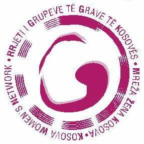 Logo for Kosovo Women's Network