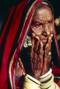 Photo of indian woman