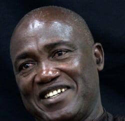 Photo of David Tamba