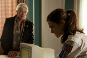 Screenshot of Vanessa Redgrave and Rachel Weisz in 'The Whistleblower'