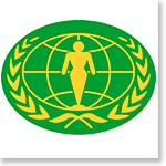 Women's Federation for World Peace logo