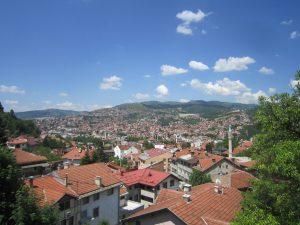 sarajevo-city
