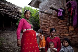Living Proof - Birth in Nepal