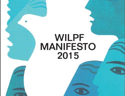 WILPF 2015 Manifesto