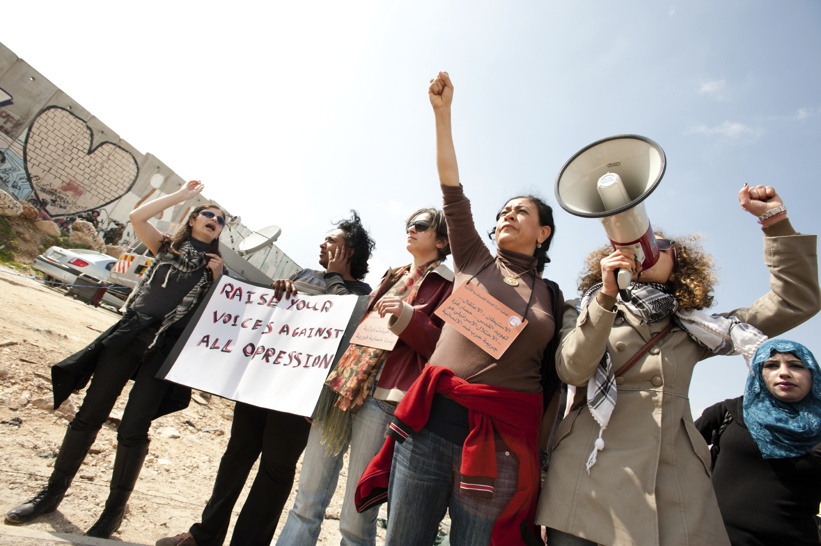 The Solidarity of the Women's Movement: WILPF Spain's ...