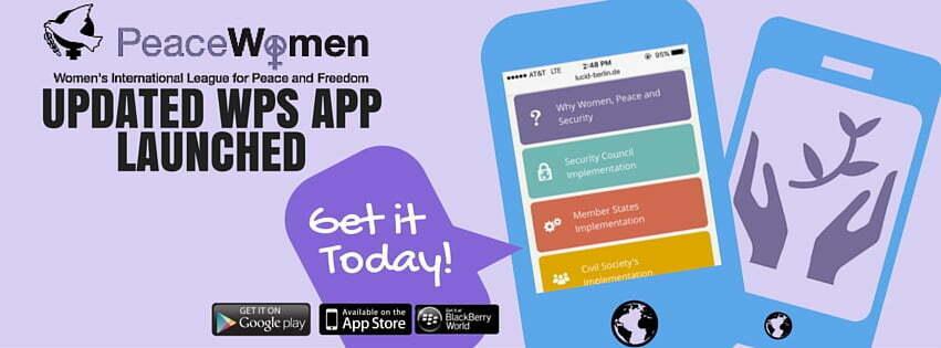 Updated App