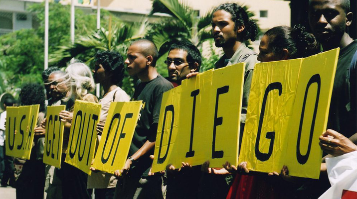 Decolonise And Demilitarise The Chagos Islands! – WILPF