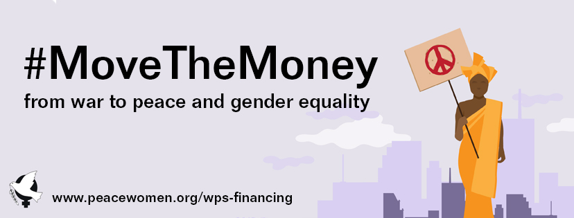move the money