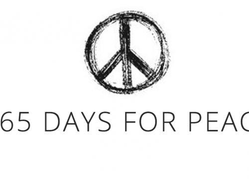 365 Days for Peace