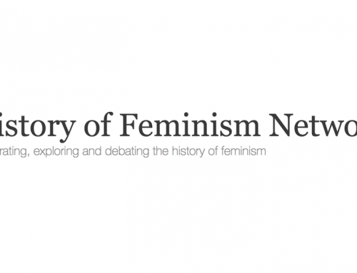 History of Feminism Network