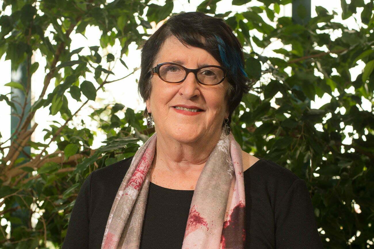 Janette McLeod