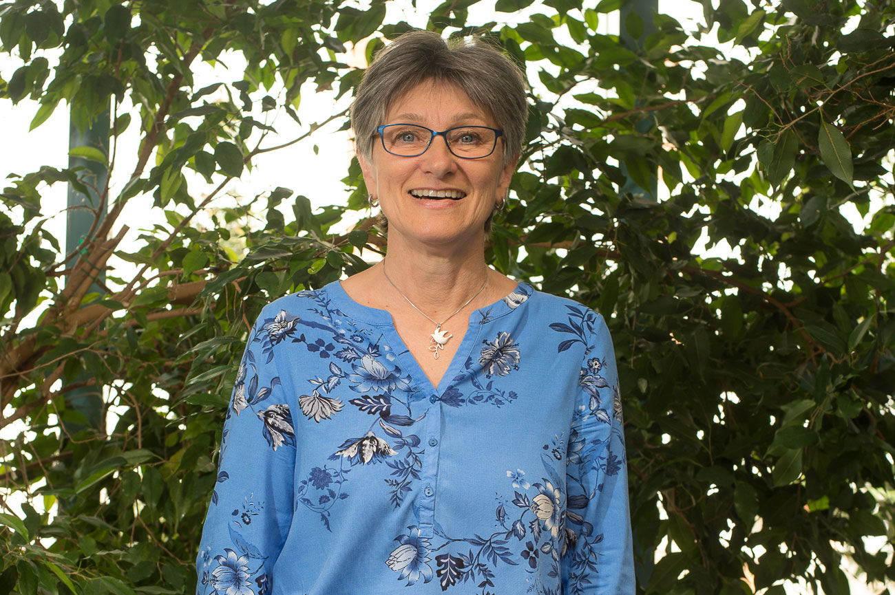 Margrethe Kvam Tingstad