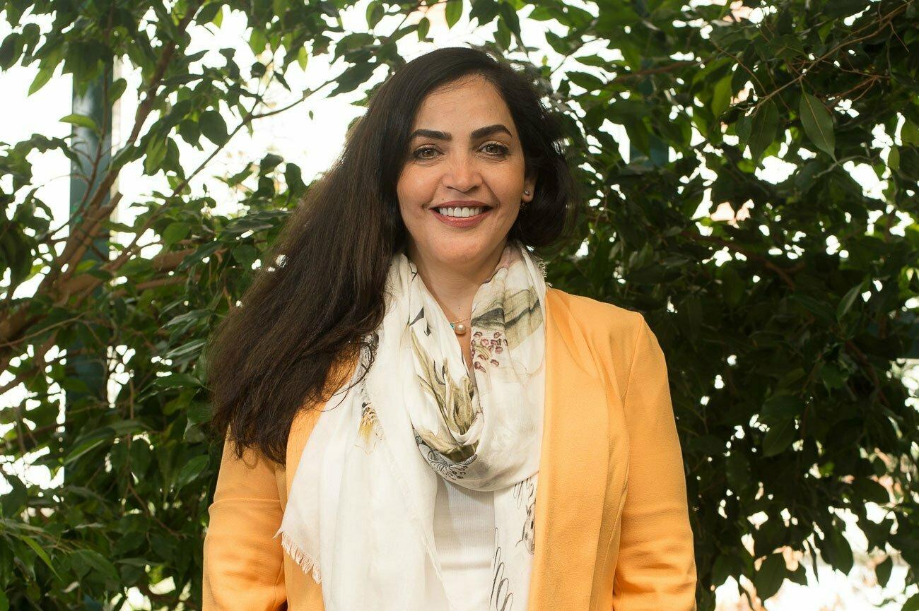 Shirine Jurdi