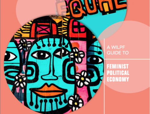 A WILPF Guide to Feminist Political Economy