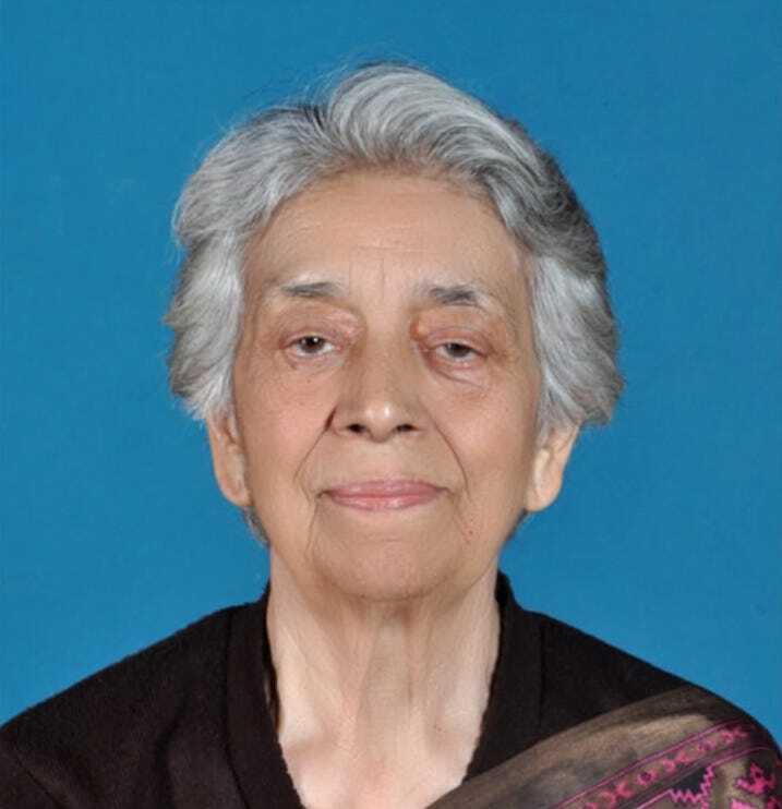 Zarina Salamat