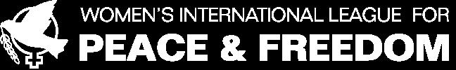WILPF Logo