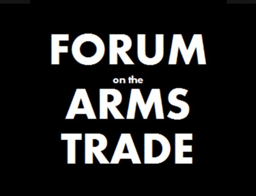 Forum on the Arms Trade