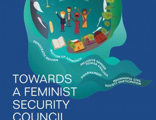 Towards a Feminist Security Council