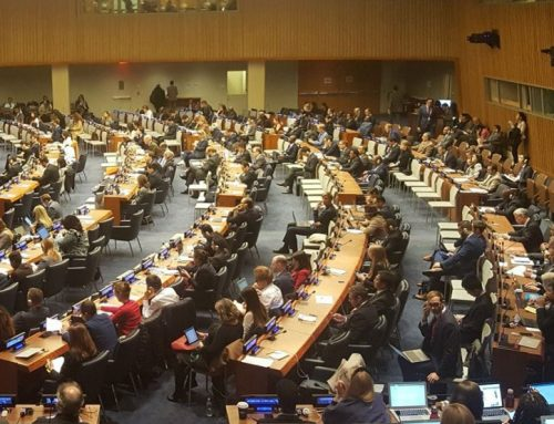 Humanitarian Disarmament