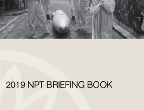 2019 NPT Briefing Book