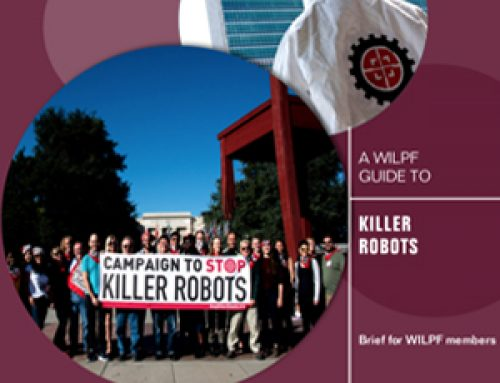 A WILPF Guide to Killer Robots