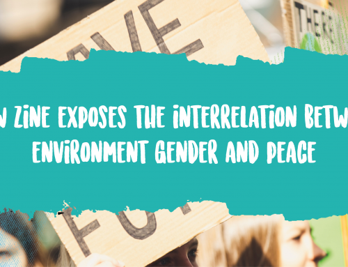 """World Environment Day: WILPF launches """"Down the Green Feminist Road"""""""