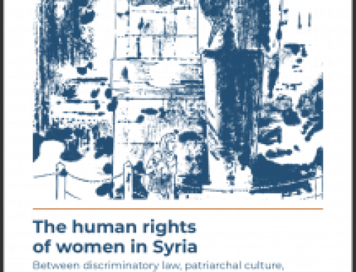 The Human Rights of Women in Syria