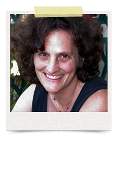 Photo of Laurie Cohen