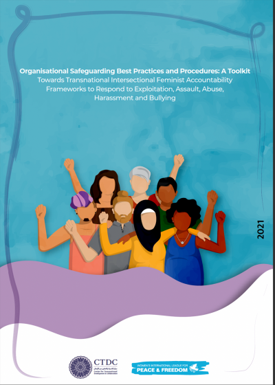 Safeguarding toolkit cover