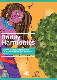 Bodily Harmonies cover
